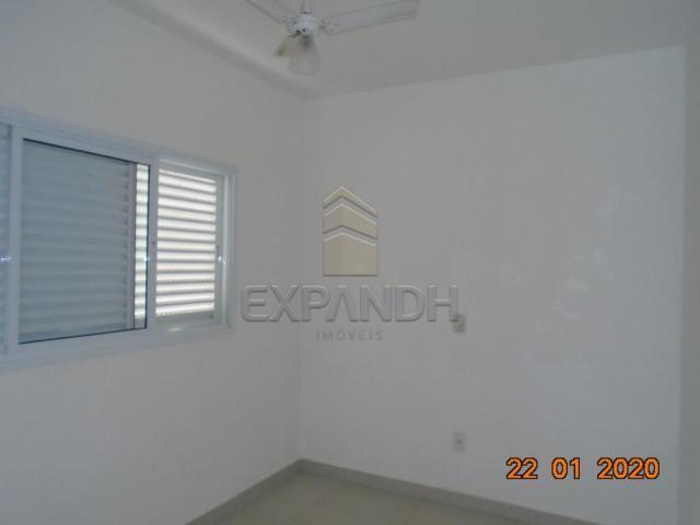 Apartamento para alugar com 2 dormitórios em Jardim eldorado, Sertaozinho cod:L8087 - Foto 16