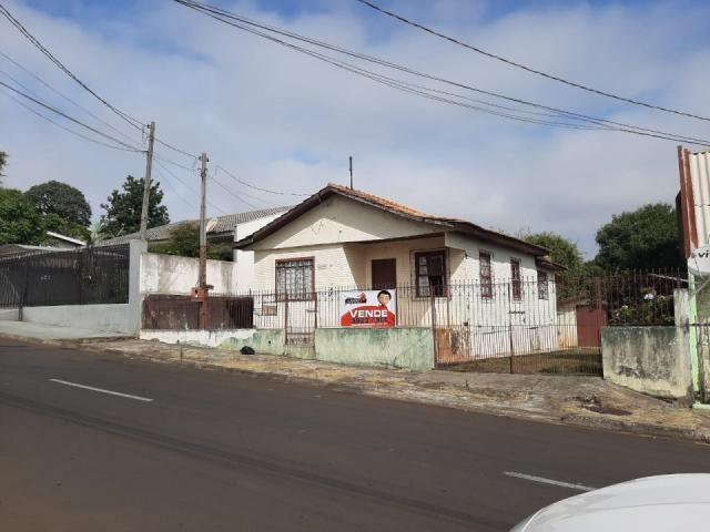 8287   Terreno à venda em Alto Da XV, Guarapuava - Foto 3