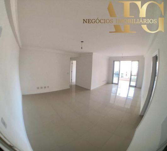 Apartamento 2 dormitórios sendo 1 suíte , excelente localização em Campinas - Foto 2