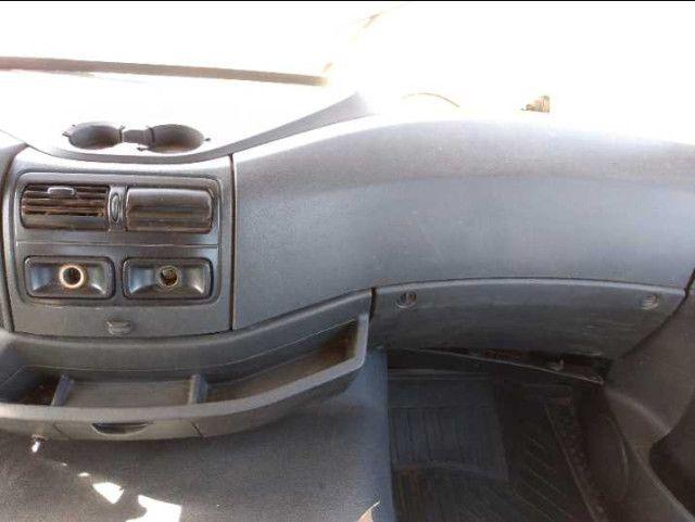 Mercedes 3344 6x4 bug pesado - Foto 4