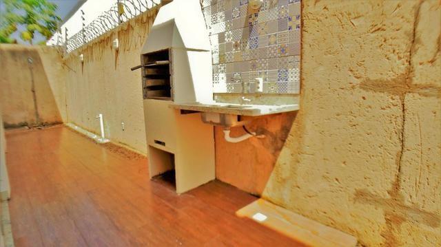 Sobrado 3 Quartos, 112 m² c/ churrasqueira na 507 Sul - Foto 15
