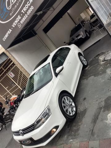 VW Jetta Comfortline 2.0 Flex - Foto 3