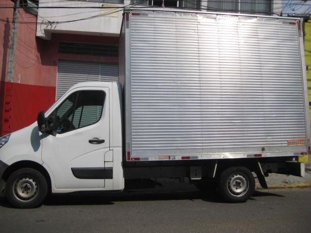 Master 2.3 dCi Chassi 16V Diesel BA D Alumini ALT