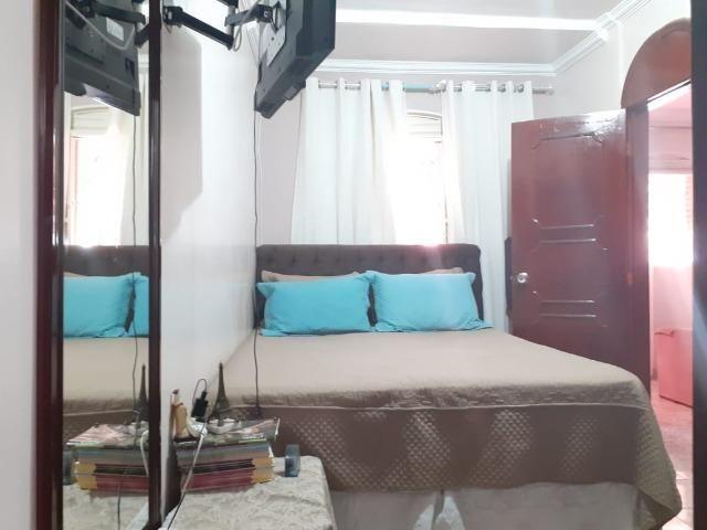 Linda casa de 03 quartos, 02 suítes, Ceilândia Sul - Foto 8