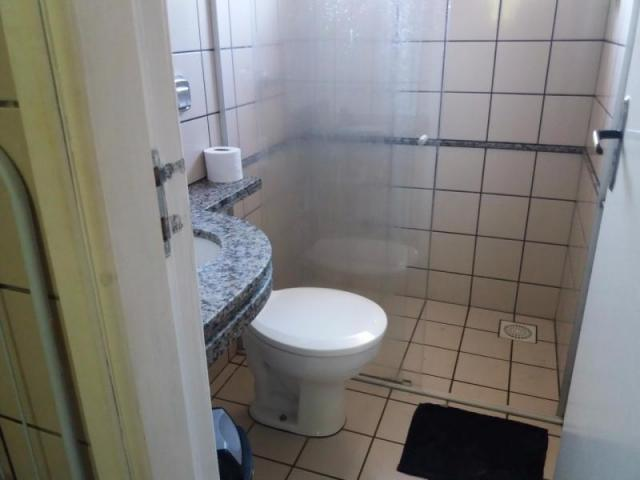 Apartamento para Venda em Caldas Novas, setor de mansões de aguas quentes, 1 dormitório, 1 - Foto 6
