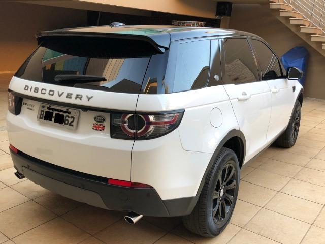 Land rover sport - Foto 6