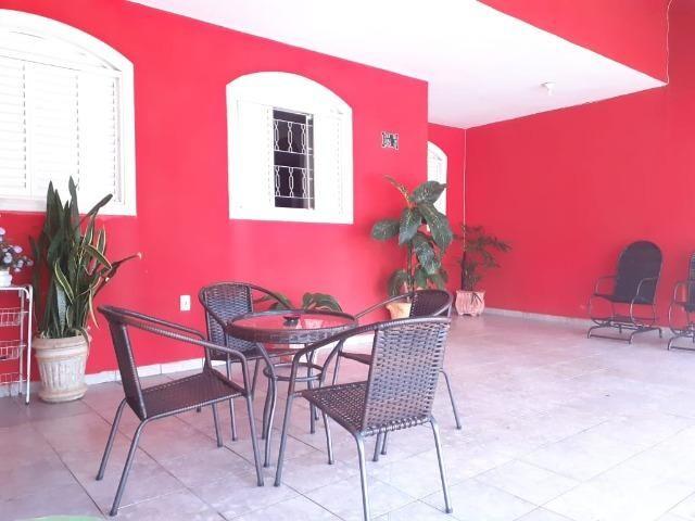 Linda casa de 03 quartos, 02 suítes, Ceilândia Sul - Foto 13