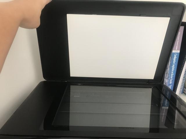Impressora HP Deskjet Ink Advantage 3546 - Foto 4