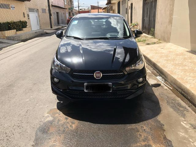 Fiat Cronos GSR 1.3