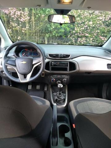 Chevrolet Prisma 1.0 LT 2015 - Foto 16