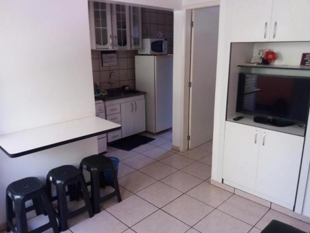 Apartamento para Venda em Caldas Novas, setor de mansões de aguas quentes, 1 dormitório, 1 - Foto 19