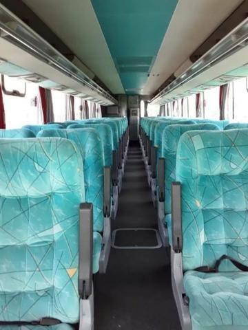 Ônibus ano 2007 - Foto 4