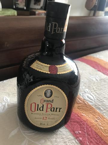 Grand Old Parr 12 anos 1L