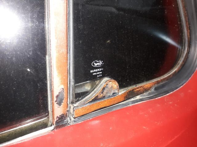 F100 cabine luxo 1975 - Foto 8