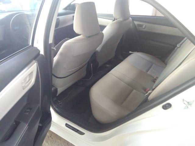 Toyota Corolla GLi Upper 1.8 - Foto 11