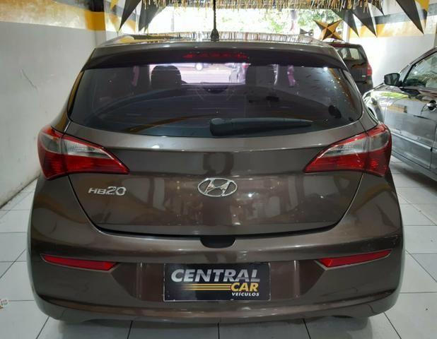 Hyundai / HB20 Comfort Style 1.0 - 2017 - Foto 2