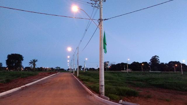 Lote na Região Leste de Goiânia próximo a Vila Pedroso, Santo Hilário e Rio Jordão - Foto 3