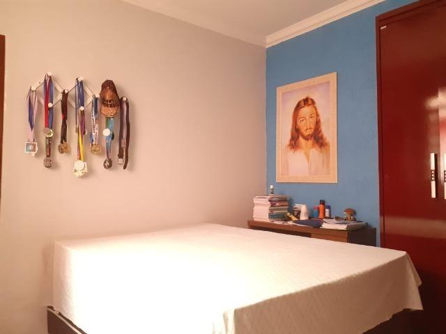 Linda casa de 03 quartos, 02 suítes, Ceilândia Sul - Foto 14