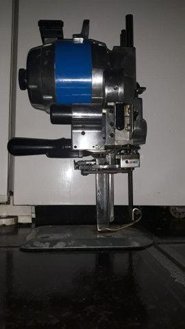 Máquina de corte de 6 polegadas  - Foto 2
