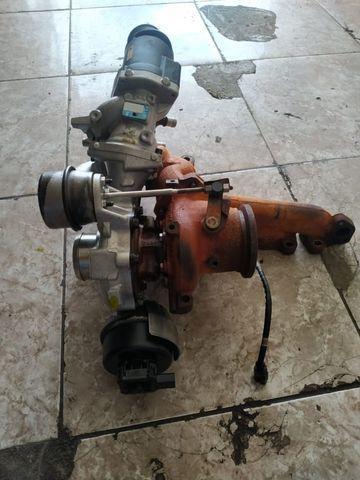 Turbina Amarok bi-turbo bocão - Foto 4