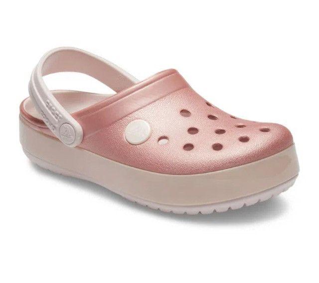 Crocs original - Foto 2