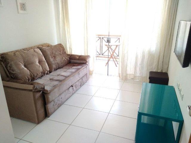 Flat em Gravatá - 2 quartos, fazendinha, Internet, piscina, restaurante - Foto 15