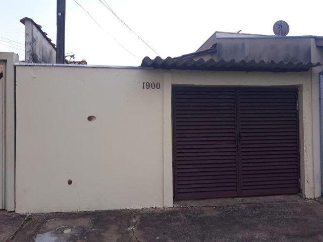 Vendo Casa Com Garagem 1 Dormitório Jardim Conduta Aceita Financiamento - Foto 8