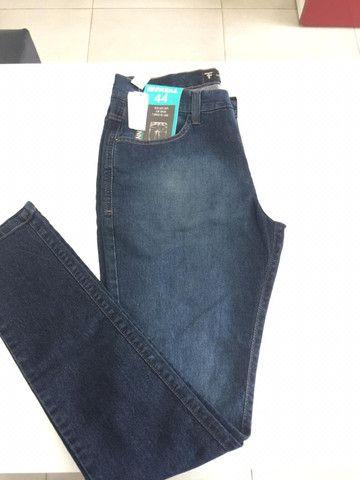 Calças Jeans Tamanho 44 - Foto 3