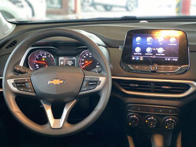 Chevrolet Tracker LT 1.0 Turbo 0KM 2021 - Foto 8