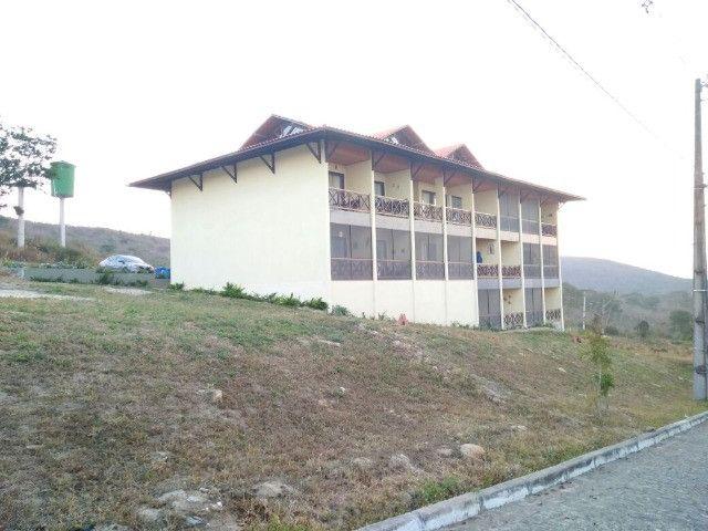 Flat em Gravatá - 2 quartos, fazendinha, Internet, piscina, restaurante - Foto 9