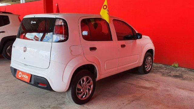 Fiat Uno 2020 Attractive Evo 1.0- Jamille 75- * - Foto 4