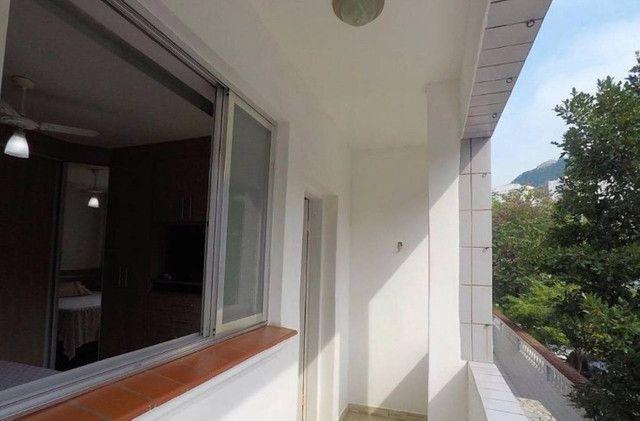 Oportunidade!! Excelente Apartamento com 2 dormitórios e quintal no Marapé em Santos - Foto 3