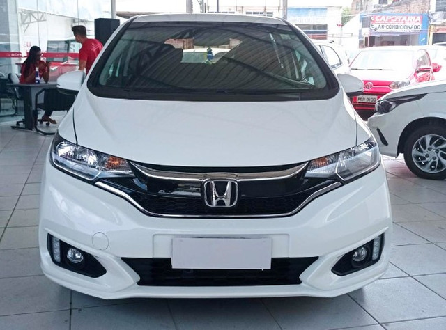 Honda Fit/ S/EX/ 1.5 Flexone 16V 4p Aut