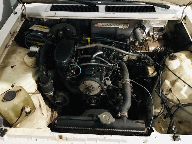 Chevete ap turbo fuel tech - Foto 8