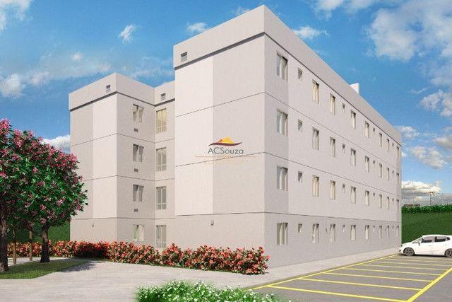 Cód. 067 Apartamento na planta com 2 quartos bairro Felixlândia (Justinopólis) - Foto 10