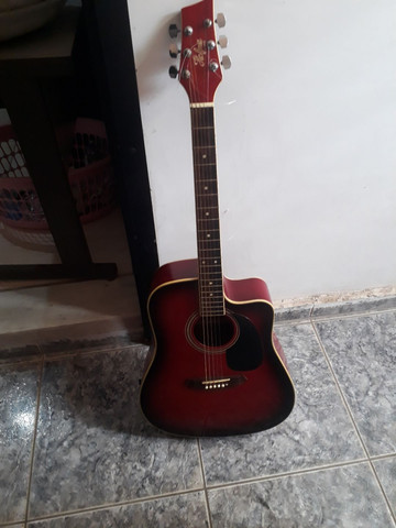 Vendo violão - Foto 4