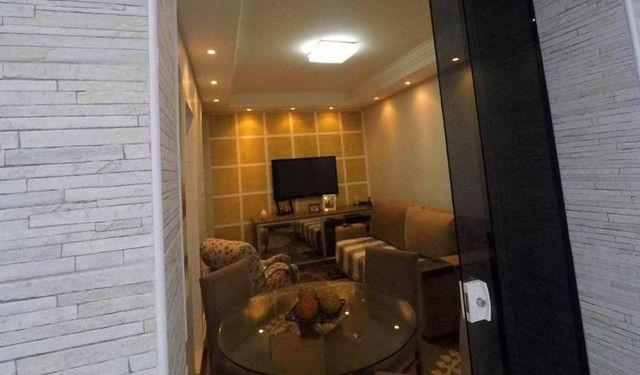 Oportunidade!! Excelente Apartamento com 2 dormitórios e quintal no Marapé em Santos - Foto 7