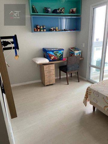 DF - Lindo 4 quartos com 2 suítes, lazer na cobertura em Itapuã! - Foto 2
