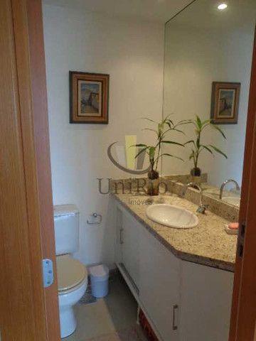 Cod: FRCO30031 - Cobertura 164 m², 3 quartos, 1 suíte, Freedom - Freguesia - RJ - Foto 9