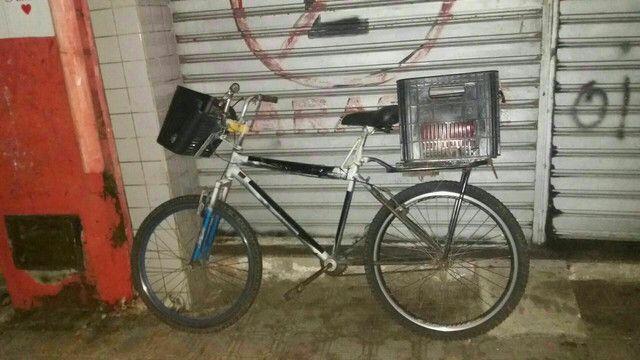 Bike rodas