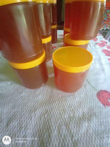 Vendo mel de abelha puro - Foto 2