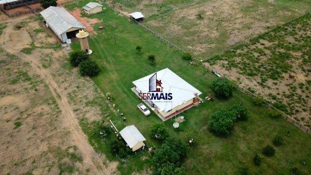 Fazenda à venda, por R$ 25.000.000 - Zona Rural - Itapuã do Oeste/RO - Foto 8