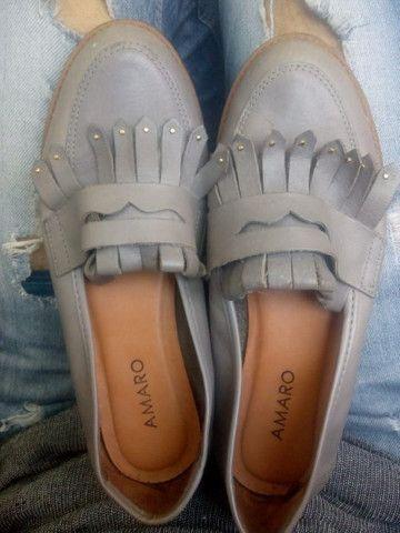 Sapato feminino AMARRO