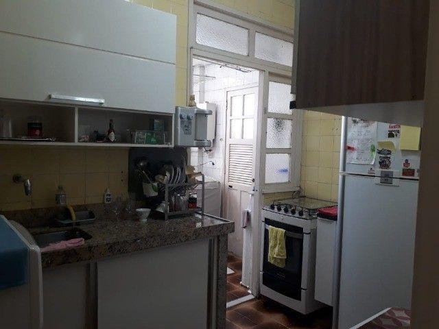 Apartamento 3 quartos, sol da manhã, em Icaraí-Niterói-RJ - Foto 7