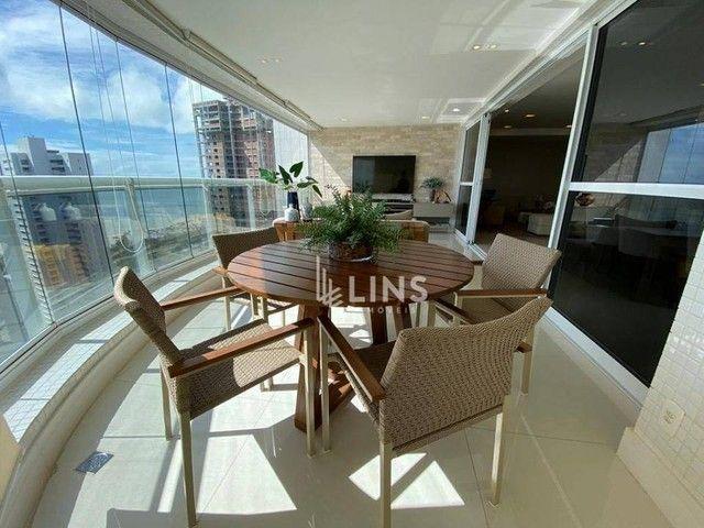 Apartamento com 5 dormitórios à venda, 335 m² por R$ 3.500.000,00 - Altiplano - João Pesso - Foto 7