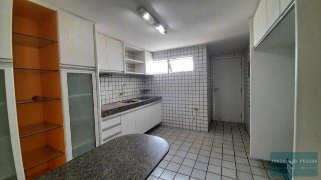 Apartamento pronto para morar 3 quartos 130 m² na Tamarineira  - Foto 7