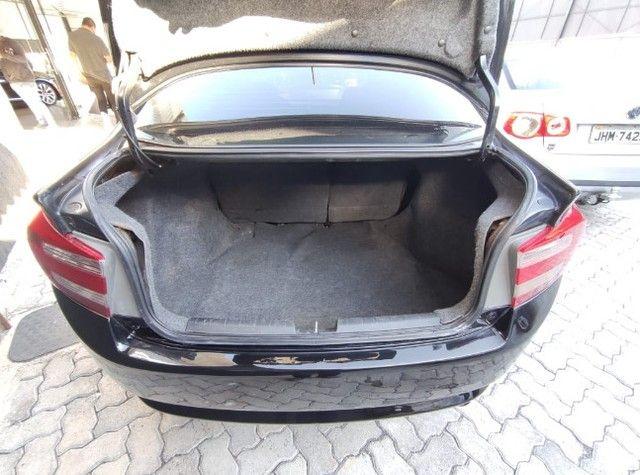 Honda City DX 1.5 Automático 2012 - Foto 10