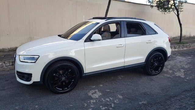 Audi Q3 Com teto  - Foto 4