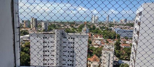 Apartamento com 2 dormitórios para alugar, 85 m² por R$ 1.500,00/mês - Espinheiro - Recife - Foto 2