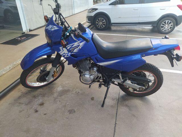 Yamaha XT600 - Foto 2